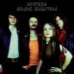 """Spiders - Shake Electric 7"""""""