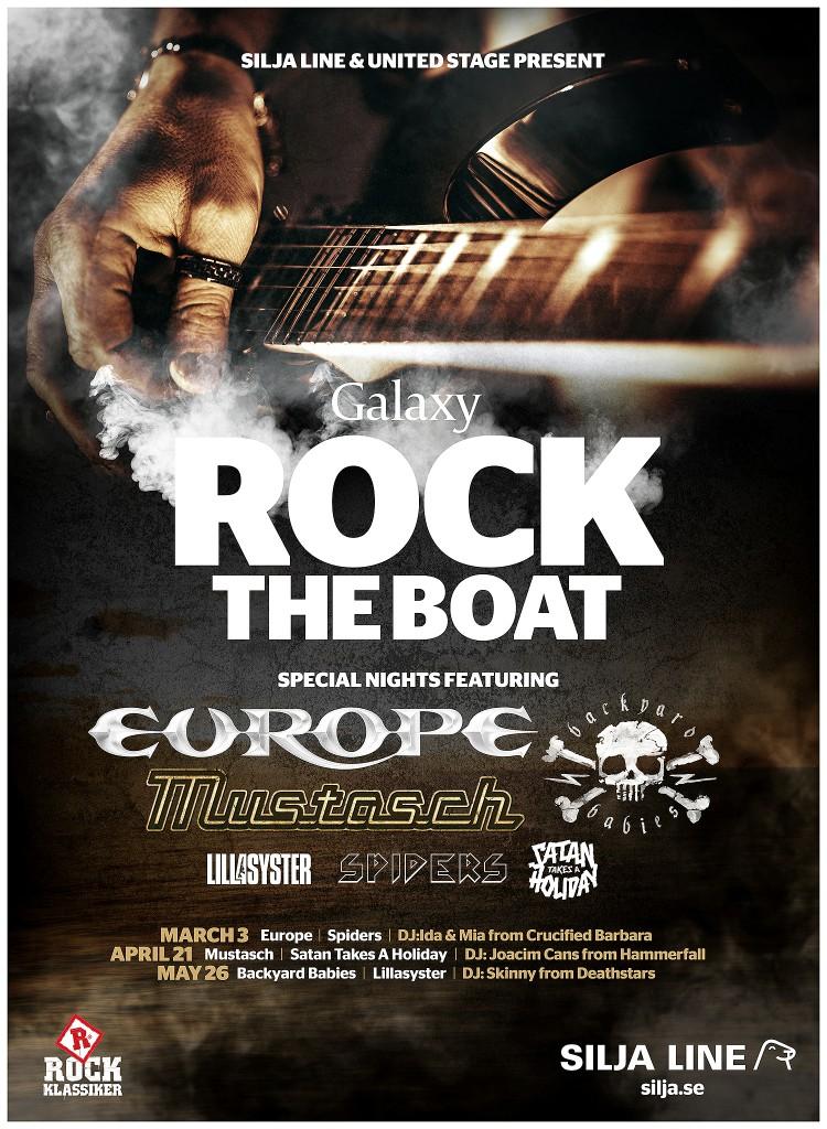 RockTheBoat